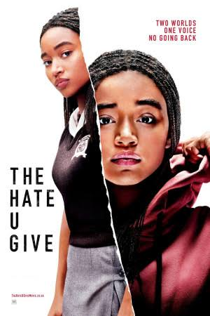 The Hate U Give 2018